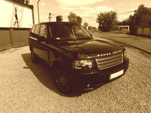 Range Rover Vogue 4,4L TDV8 2012