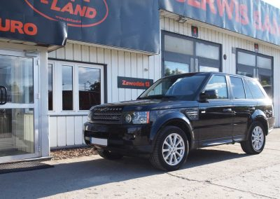 Land Rover Range Rover Sport 3,6l 2010