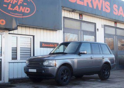 Range Rover III 2007