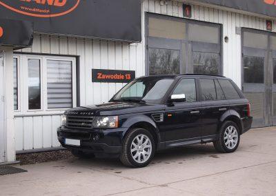 Range Rover Sport 3,6TDV8 2007
